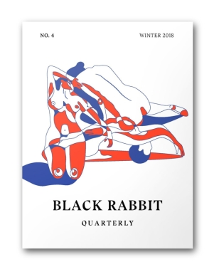 black rabbit image