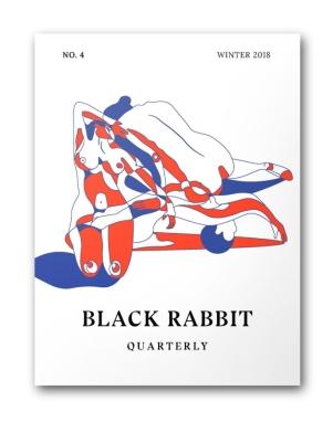 black rabbit image
